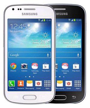 Samsung Galaxy Trend Plus Tienda Claro Perú