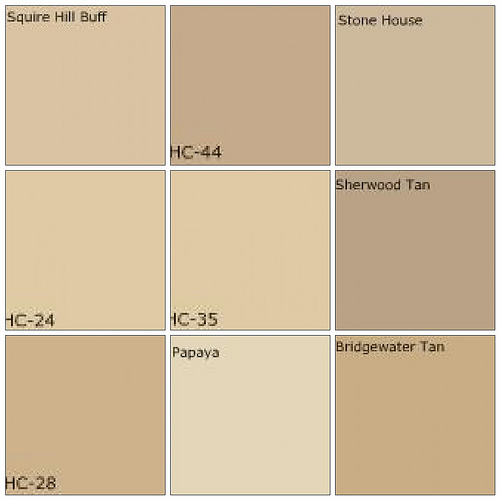 C b i d home decor and design more asked and answered for Best neutral brown paint color