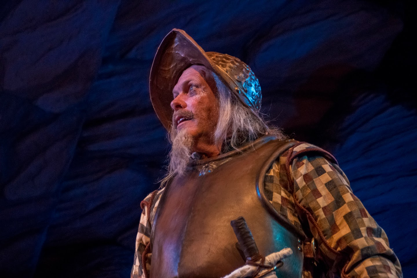 The Man of La Mancha Barter Theatre VA