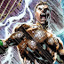 Justice League: Throne of Atlantis | Revelado o visual do Aquaman