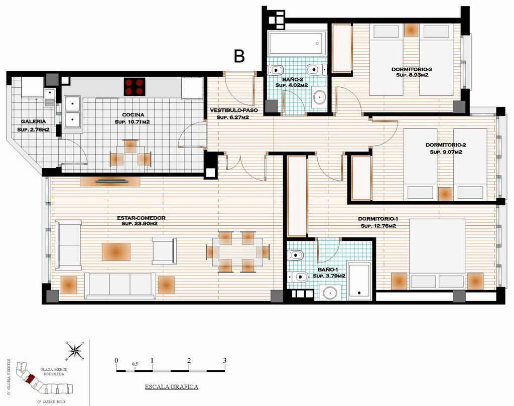 Planos para hacer una casa moderna en minecraft pe - Planos de casas para construir ...