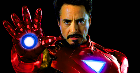 Robert Downey Jr. (1965): actor estadounidense