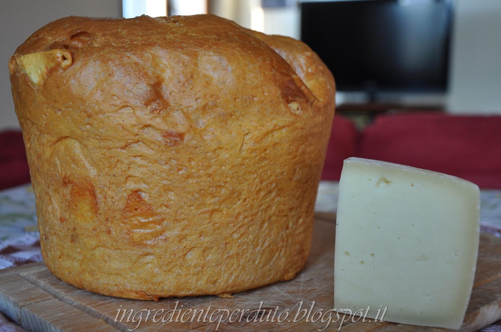 L'ingrediente perduto: La pizza di formaggio...o