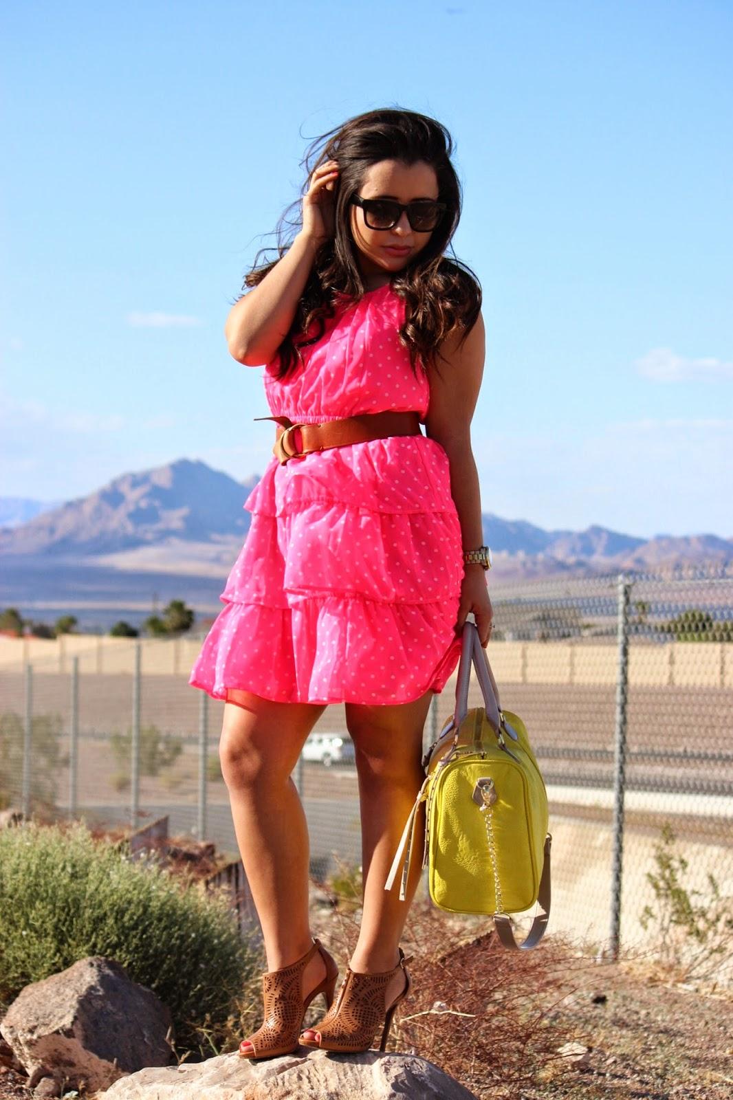 Las Vegas fashion, las vegas blogger, what to wear in vegas, latina blogger, latina street style, colombian street style, moda bogotana