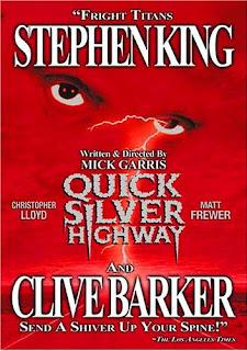 VER Quicksilver Highway (1997) ONLINE ESPAÑOL