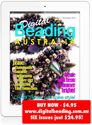 New Digital Beading Magazine