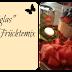"[Cooking] ""Das Müsliglas"" || Zimt-Quinoa mit Früchtemix"