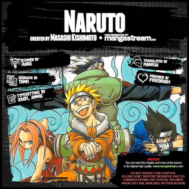 Naruto chap 648 Trang 20