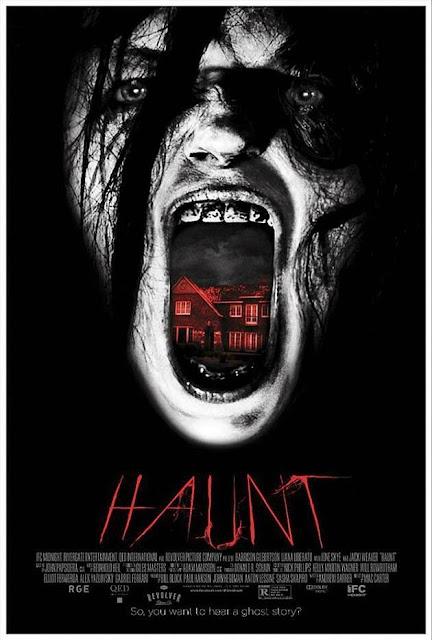 Nhà Ma - Haunt 2014