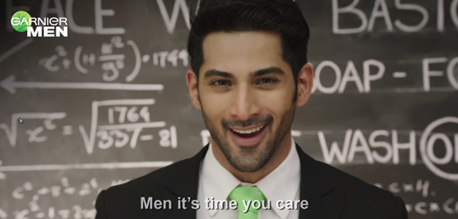 Men's Grooming Basics - Take Care of Your Skin image
