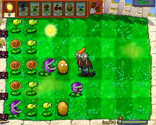 Plant vs zombie terbaru 2013