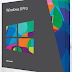 Windows 8 Pro Full Version free download with Activator/Crack direct links