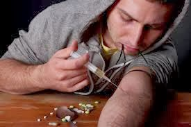 drug addiction causes