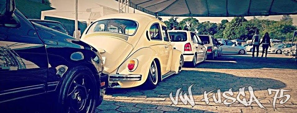 VW Fusca 75