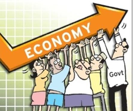 the u s mixed economy and the economic role of government essay Mixed economy: mixed economies have elements of both planned and market economies in one cohesive system, according to economy watch this system is popular in countries where neither business corporations nor the government controls the country's economic activities.