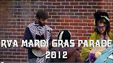 Mardi Gras RVA! 2012