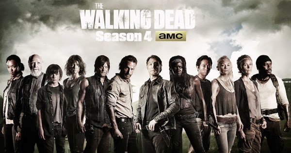 The Walking Dead. 4ª Temporada