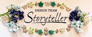 Proud DT-member Storyteller