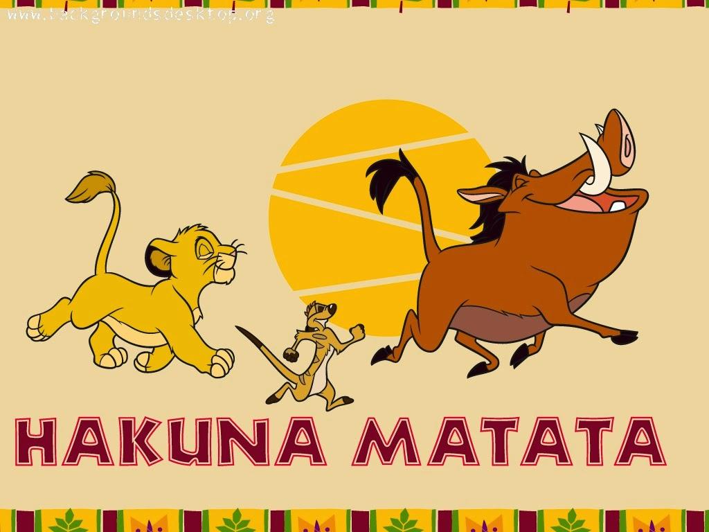 Auburn visits tanzania week one learning swahili - Signification hakuna matata ...