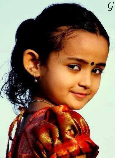 Kids-Indian-Girls-Baby Pictures