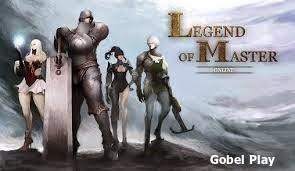 Free Download Legend of Master Online Apk Game