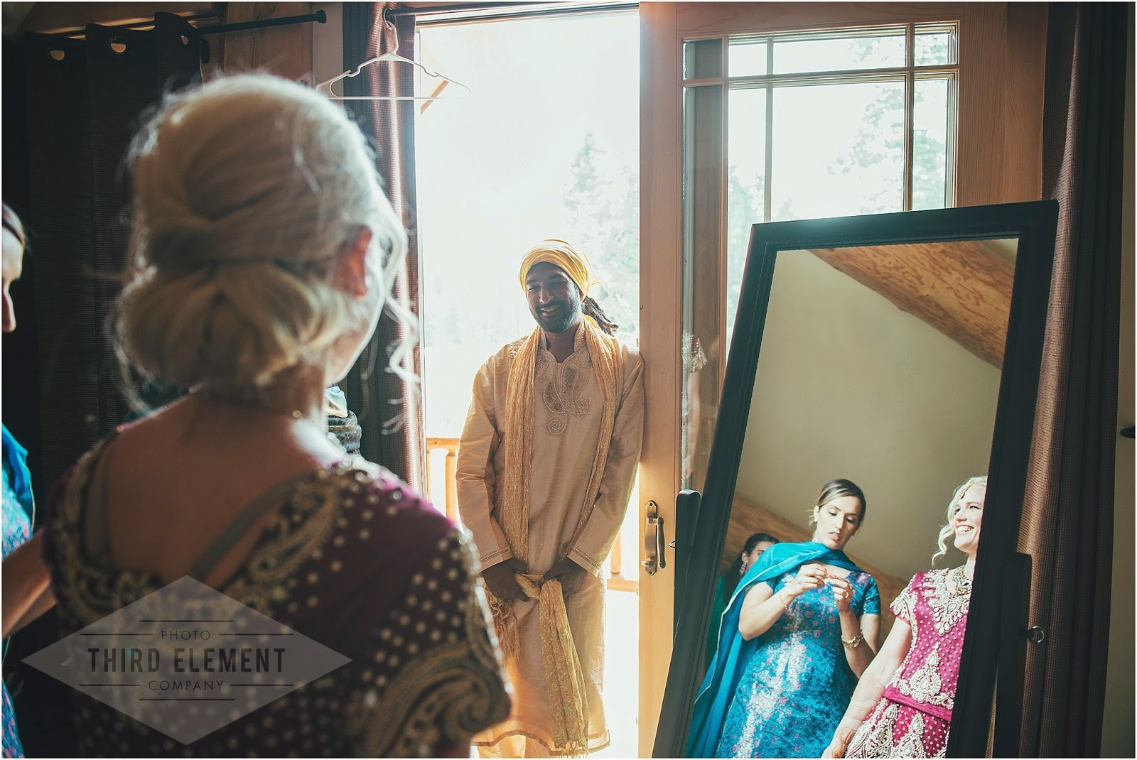 indian wedding natural bridal hair and makeup lake tahoe kirkwood destination