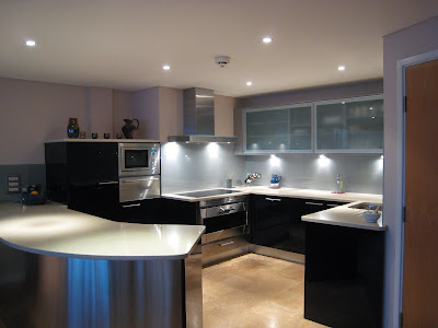 Kitchen Design at the Cornwall Home Show