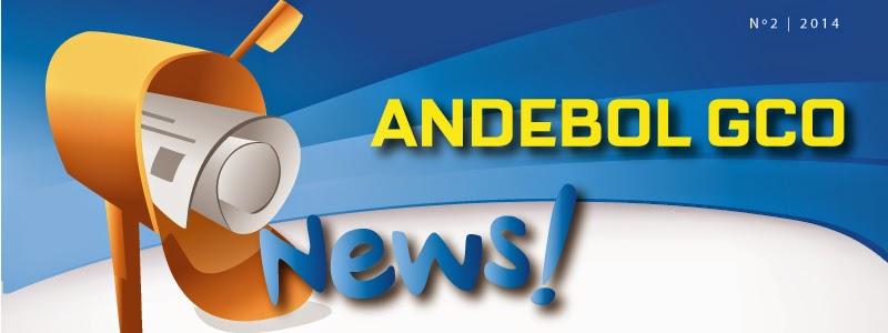 ANDEBOL GCO NEWS