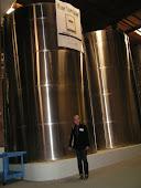 80,000 gallon tank