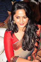 Anushka Mirchi Audio Release Hot Photos1111
