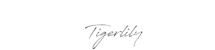 TIGERLILY | fashion | music | lifestyle