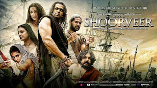 Ek Yodha Shoorveer 2019 Hindi Dubbed HDRip | 720p | 480p