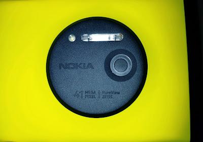 Nokia Lumia 1020 Pureview