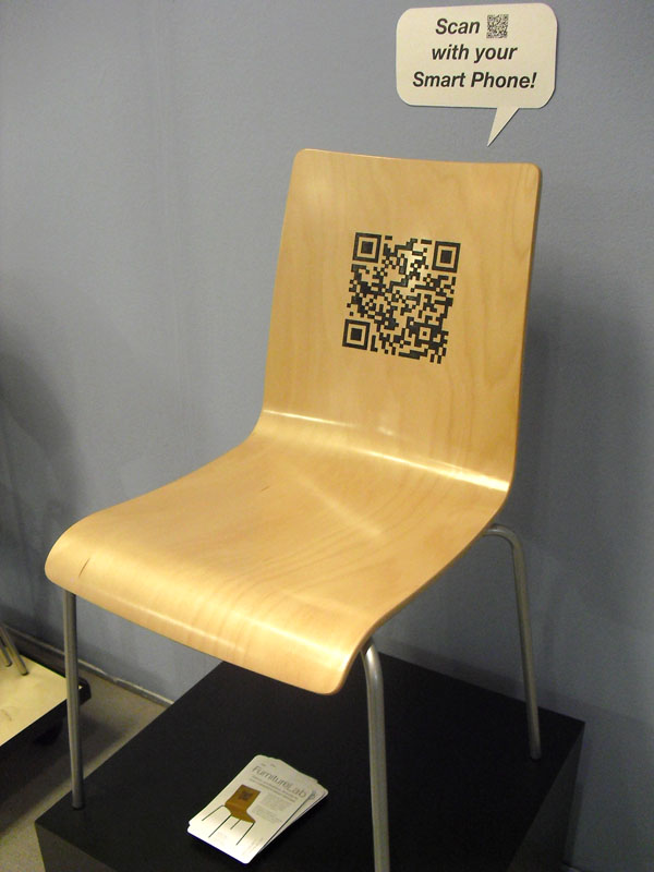 Truexcullins blog bent plywood and qr codes for Furniture 123 code