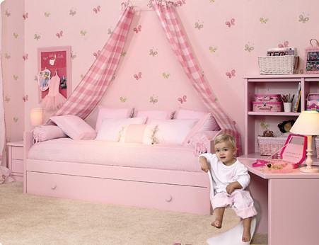 Cama mesa abatible camas autoportantes fotos tipos de - Dormitorios juveniles de nina ...