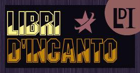 *.* LIBRI D'INCANTO! Violet, Indil ed Iris vi stanno aspettando! *.*