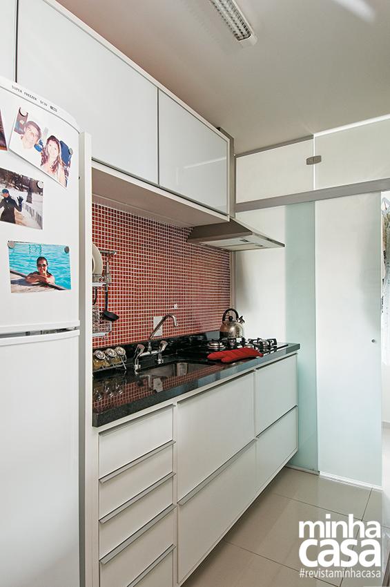 revista decoracao para ambientes pequenos : revista decoracao para ambientes pequenos:blog de decoração – Arquitrecos: Apartamentos pequenos cheios de