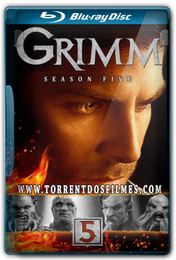 Grimm 5ª Temporada (2016) Torrent – WEB-DL 720p Dublado [Dual Áudio]
