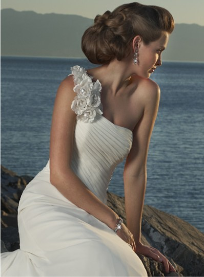 most slimming wedding dress styles to consider as you start your search