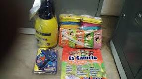 Paket Usaha Bisnis Ice Cream Camelo