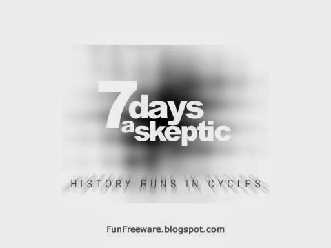 7 Days a Skeptic Screenshot Image