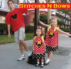 Custom Made Disney Clothing