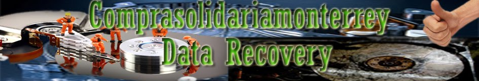 Comprasolidariamonterrey Data Recovery