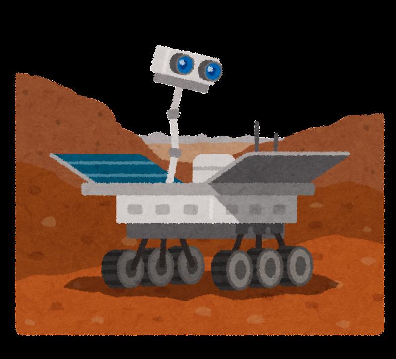 火星の大気の成分・薄い理由・色・温度・厚さ・作る方法