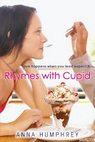 Rhymes+with+Cupid Rhymes with cupid   Anna Humphrey