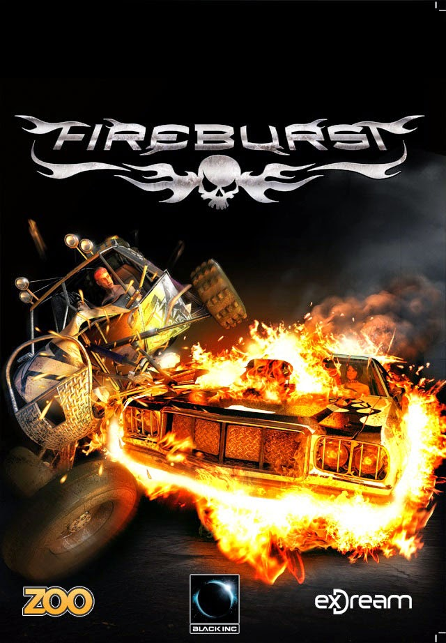 Fireburst Free Download Full