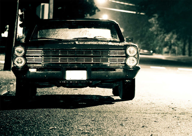 フォード・ギャラクシー | 1967 Ford Galaxie
