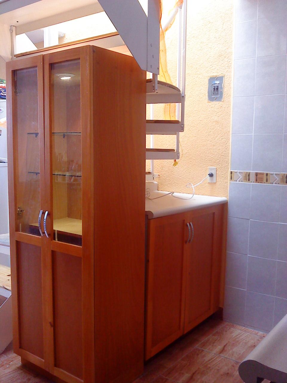 Closets y cocinas integrales residencial cocina integral for Muebles para cocina integral
