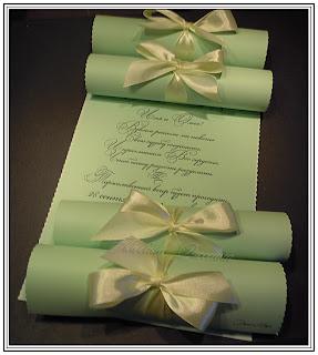 красивые пригласительные на свадьбу.