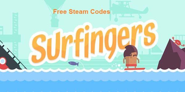 Surfingers Key Generator Free CD Key Download